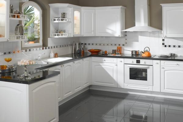 Cuisine maison et d coration for Achat cuisine amenagee