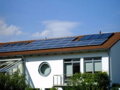 Energie solaire électricite