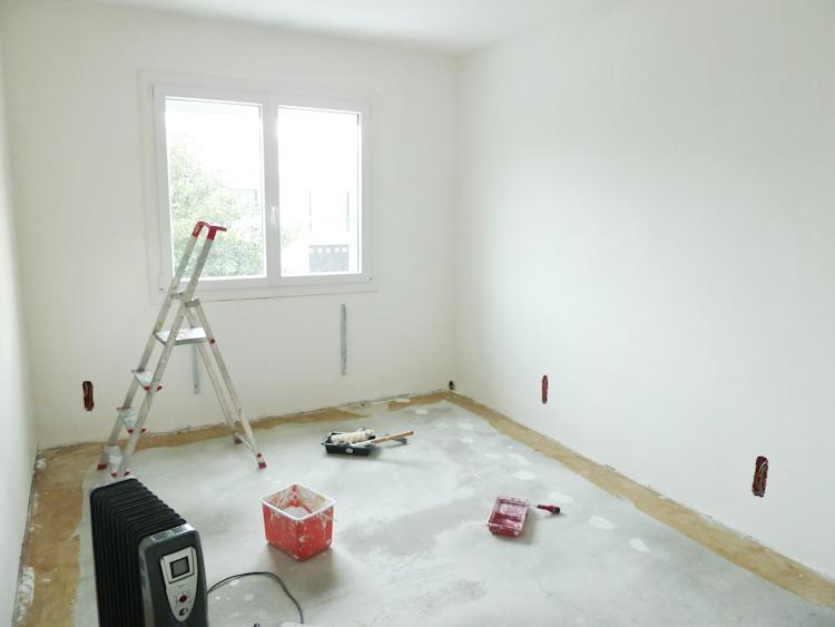 Peinture maison et d coration - Donner un coup de jeune a sa cheminee ...