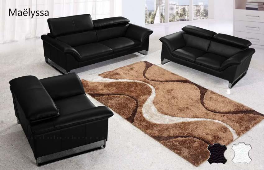 Comment choisir le bon tapis maison et decoration for Tapis de course avec comment recouvrir un canapé en cuir
