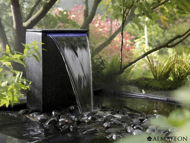 Idee Deco Fontaine Exterieur Of Awesome Decoration Jardin Exterieur Fontaine Gallery