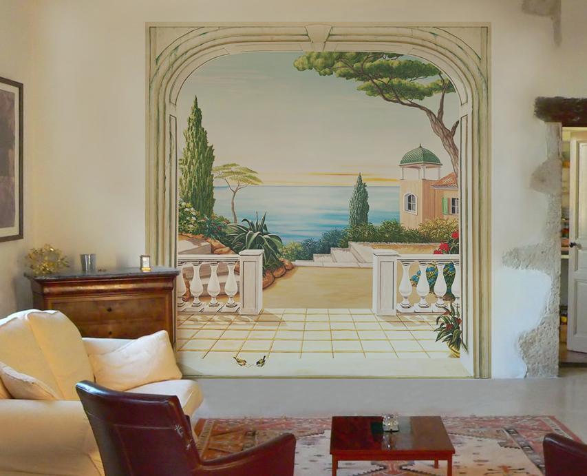 papier-peint-paysage-trompe-oeil